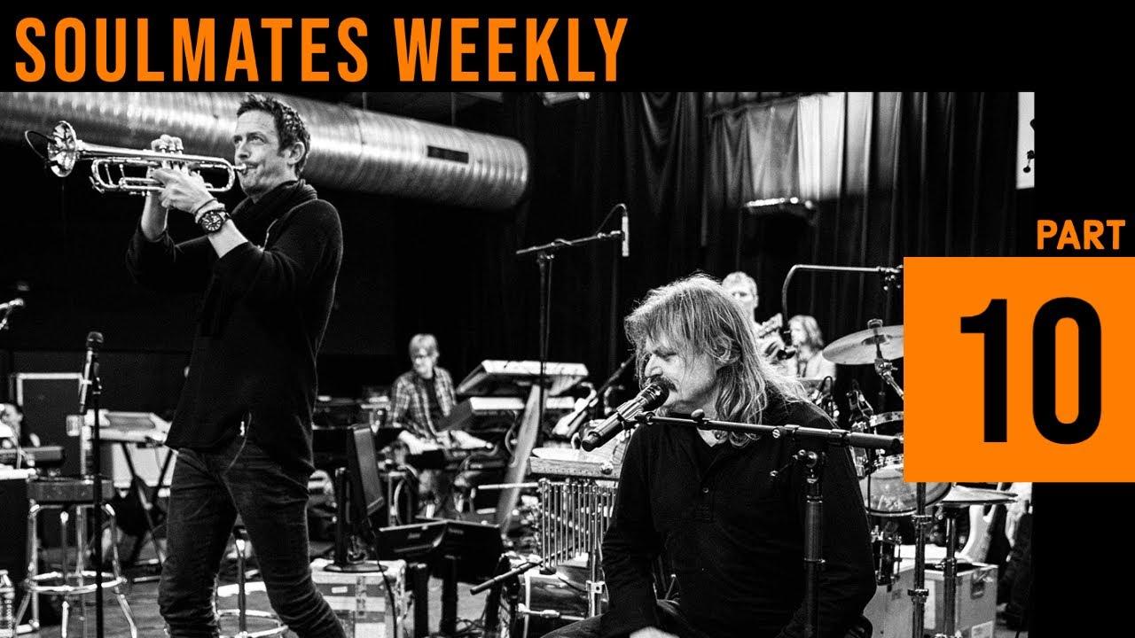 Soulmates weekly – part 10