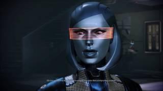 Mass Effect 3 Levithan DLC (1080p) Paragon