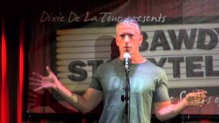 Repeat youtube video Bawdy Storytelling presents Dan Savage: 'YOLO' (You Only Live Once)