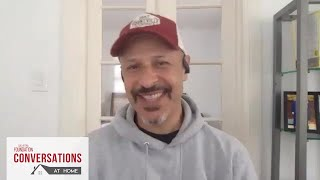 Conversations at Home with Maz Jobrani