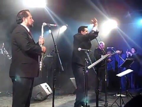 Combo Ninguno inaugura el 2 Festival Son Casa del Lago 2016 - 7