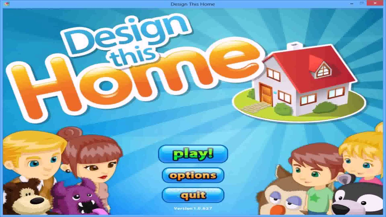 Virtual House Design Game Free
