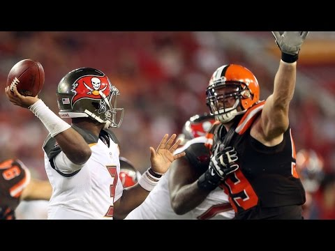 Players shocked at release of Paul Kruger by Cleveland Browns