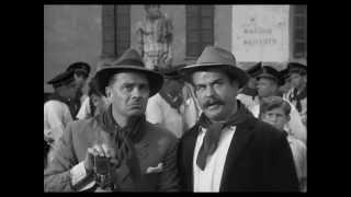 Le Petit Monde de don Camillo - Extrait - Les Cloches