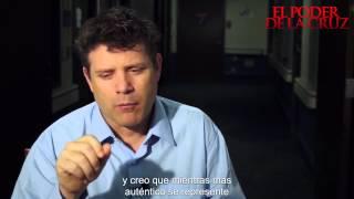 Sean Astin en EL PODER DE LA CRUZ (Do you believe?)