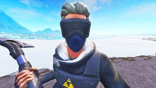 11 masked skins face reveal | Fortnite Battle Royale