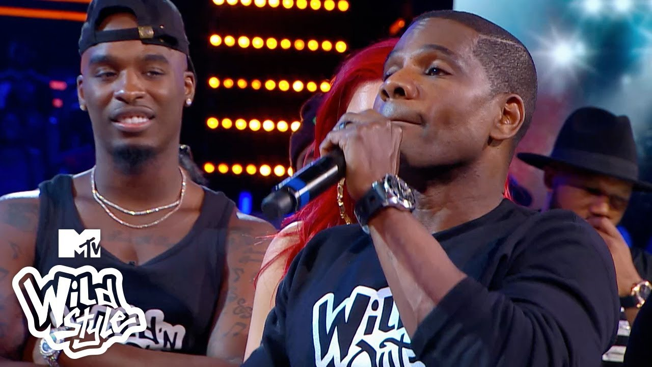 Nick Cannon Needs A Prayer After This Battle w/ Kirk Franklin ? Wild 'N Out | #Wildstyle