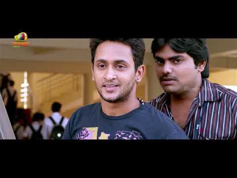 Oka Criminal Prema Katha Telugu Full Movie HD | Manoj Nandam | Priyanka Pallavi | Satyanand | Part 2