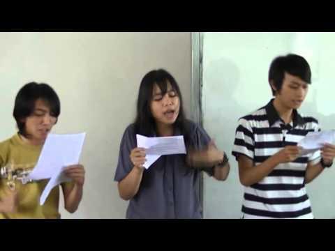 DSNO - Ikimonogakari - HARU UTA (Cover Sing)