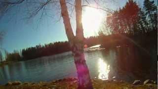 Kevään Seitsemäntoista Hetkeä - Jani Uhlenius