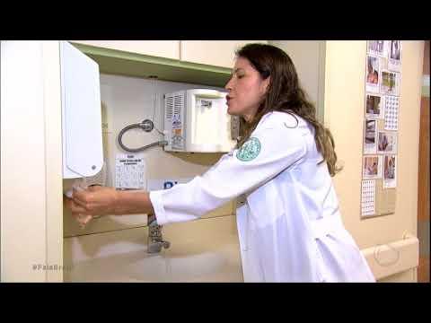 Lavar as mãos de maneira correta pode evitar infecções e gripes