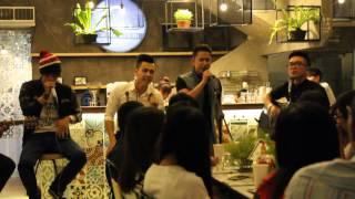 Tình Phai - The Men, Nguyễn Hoàng Duy, Hải Wind