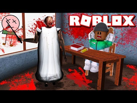 THE SCARY SCHOOL IN ROBLOX