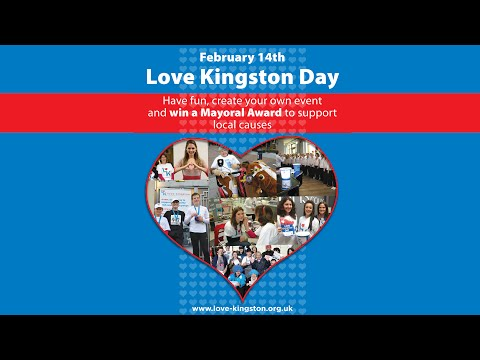 Love Kingston Day 2015