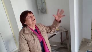 Мама увидела Новый ремонт