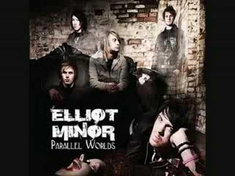 Elliot Minor - Silently