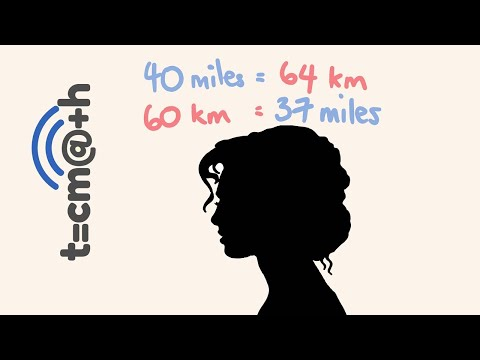 Convert miles to Km in 2 seconds
