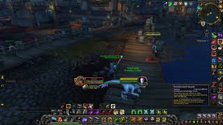 WoW 8.0.1 - Survival Hunter PvP Guide Pt 1 -Talents and Burst
