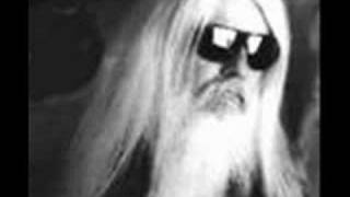 Leon Russell / A Hard Rain's A-Gonna Fall