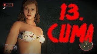 13.Cuma Mayo/Bikini DLC'si 👙