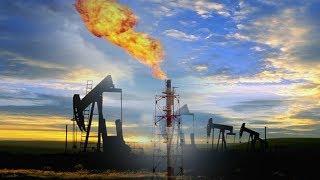 С Днем нефтяника! Поздравление🎶