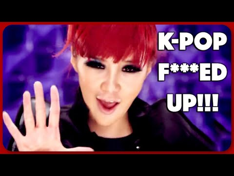 20 Things K-Pop Should Have Done Differently - PART 1 of 2