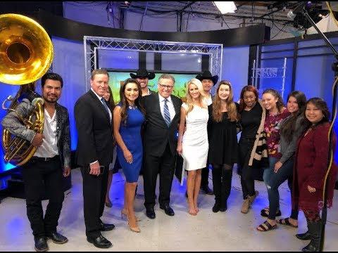 KUSI says farewell to longtime Good Morning San Diego anchor Carlos