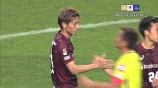 2017 JリーグYBCルヴァンカップ グループステージ 第3節 ヴィッセル神戸...