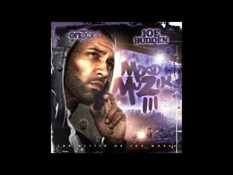 Joe Budden - Mood Muzik 3 Full Mixtape
