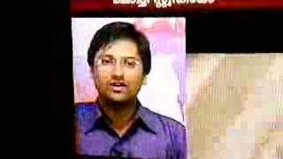 ENTHU CHANTHAMANU PENNE- fame- INTERVIEW