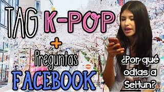 TAG K-POP ♡