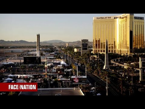 A year after shooting, Vegas voters see strengthened community