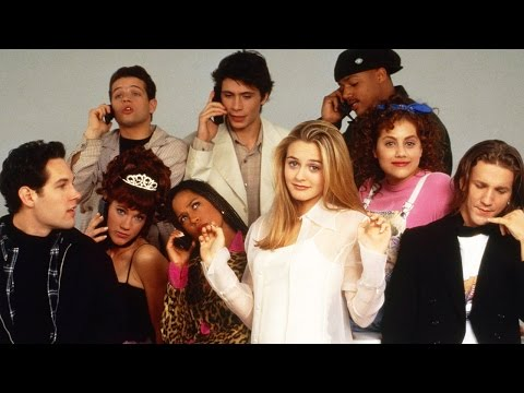 Clueless: Where Are They Now?