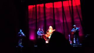 Watch Kathy Mattea From A Distance video
