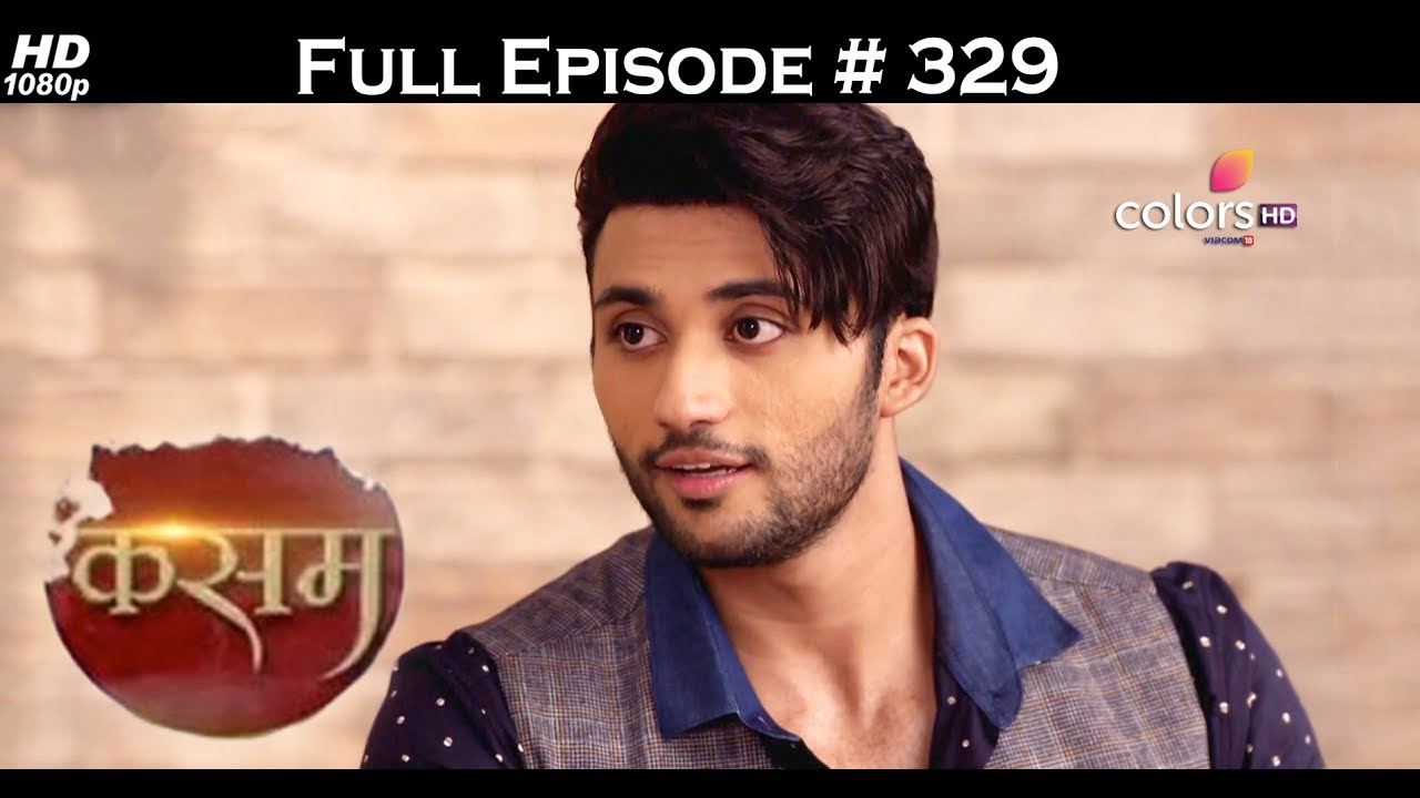 Kasam - 19th June 2017 - कसम - Full Episode (HD)
