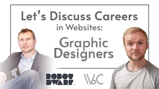 Graphic Designers for WEBSITES - LDC | Werner Botha ft. Jasond Johnston #Design #Career #WithMe