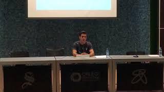 embeded bvideo Rueda de Prensa: Ulises Rivas - 15 Julio
