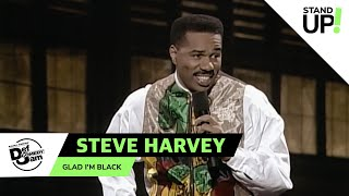 Steve Harvey: You