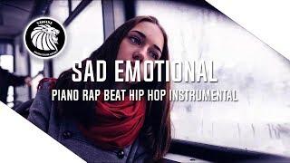 Sad Inspiring Emotional Piano Rap Beat Hip Hop Instrumental 2016 - Y.S.N