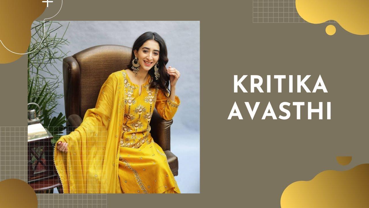 Download In Conversation with Kritika Avasthi | Mysa Magazine |