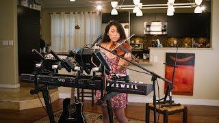 Olivia Thai - Delusional (HiSessions Live Music Video)