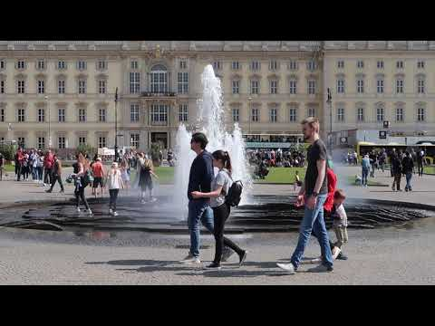Berlin & Potsdam 2019 Travel Video