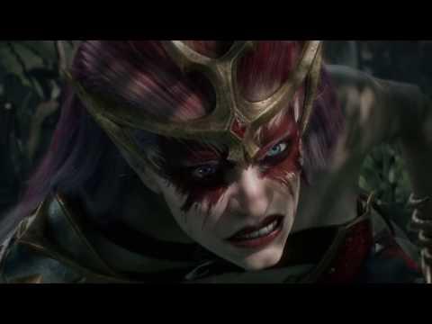 Warhammer Fantasy The Movie