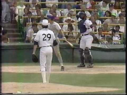 7/11/90 White Sox Turn Back The Clock Day