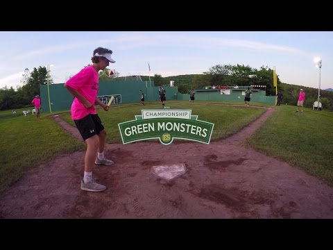 Wiffle Ball | Green Monsters | CHAMPIONSHIP
