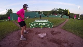 Wiffle Ball | Green Monsters | CHAMPIONSHIP