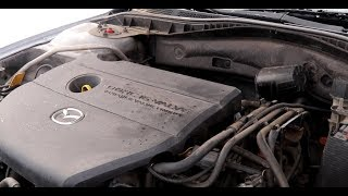 Как просто проверить мотор перед покупкой авто