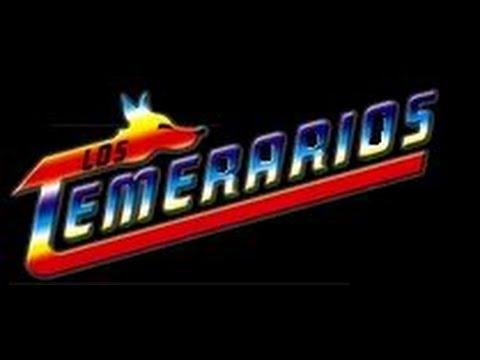 √ Los Temerarios Logo