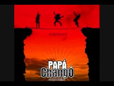 silueta papa chango mp3