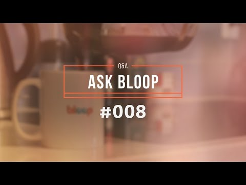 How to make money from animated shorts | AskBloop #008